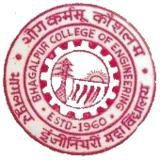 BCE BHAGALPUR