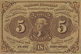 Postal currency