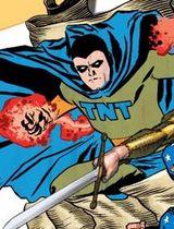 TNT (comics)