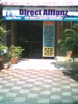 DIRECT ALLIANZ PROPERTIES
