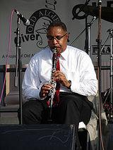 Michael White (clarinetist)