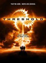 threshold  tv series  - Threshold (TV series)