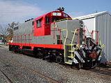 Class III railroad