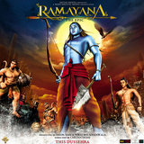Ramayana The Epic