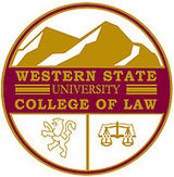 university college of law - Western State University College of Law