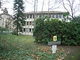 Astronomical Calculation Institute (University of Heidelberg)