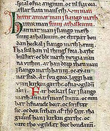 Norse law