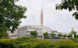 Portland Metropolitan Exposition Center