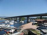 List of bridges in Norway by length