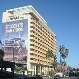 andaz west hollywood - Andaz West Hollywood