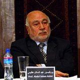 Abdul Salam Azimi