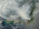 2006 Southeast Asian haze