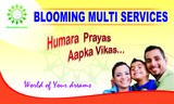 BLOOMING MULTI SERVICES