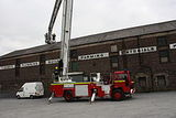 Northern Ireland Fire and Rescue Service