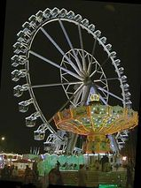 Steiger Ferris Wheel