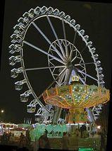 Steiger Ferris Wheel