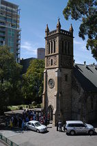 Holy Trinity Church, Adelaide