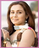 RANI MUKHERJEE