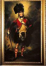 Francis Mackenzie, 1st Baron Seaforth