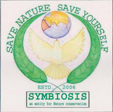 symbiosis an entity for nature conservation