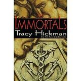 The Immortals (novel)