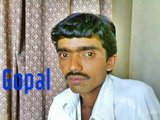 Gopal page