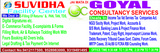 tax matters - Goyal Consultancy Services