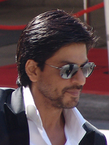 SRK rocks in My Name Is KHAN