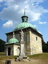 St Anne's Chapel
