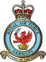 Royal Air Force Germany