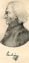 Joseph Anton Sambuga