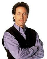 Jerry Seinfeld (character)