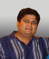 Nishant's Home Page