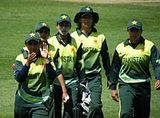 Pakistan national women's cricket team