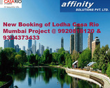 excellent opportunity in lodha casa rio to book your dream home - Excellent Opportunity in Lodha Casa Rio to Book Your Dream Home