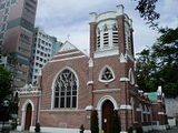 st  andrew s church  kowloon  - St. Andrew's Church (Kowloon)