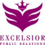 EXCELSIOR PUBLIC RELATIONS