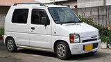Suzuki Wagon R