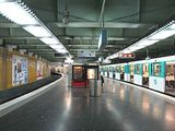 Nation (Paris Mtro and RER)
