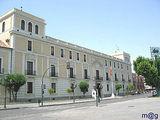 Valladolid Royal Palace