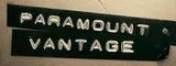 Paramount Vantage