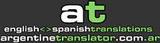 Argentine Translator