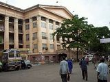 Medical College and Hospital Building, Kolkata
