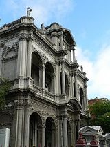 Medley Hall (University of Melbourne)