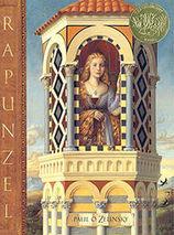 Rapunzel (book)