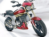 mahindra two wheelers
