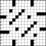 American Crossword Puzzle Tournament