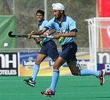 Baljit Singh Saini