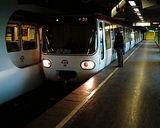 Lyon Metro Line A