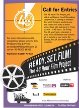 Mumbai 48 Hour Film Project